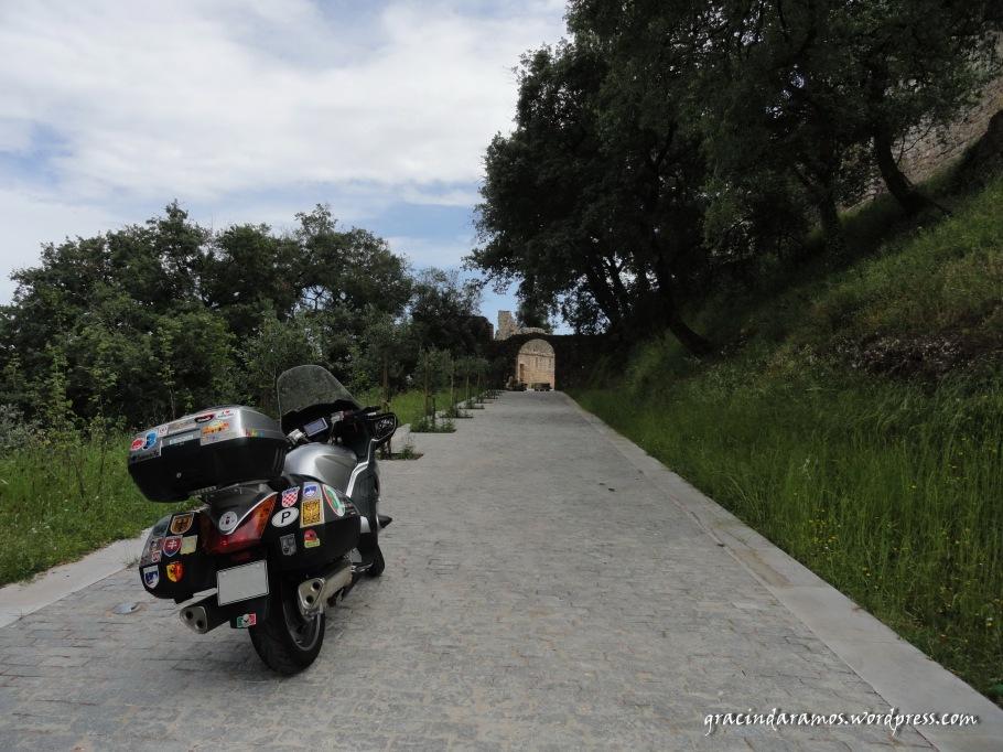 passeando - Passeando até aos Correias... ou o passeio dos 4 castelos! Dsc00916