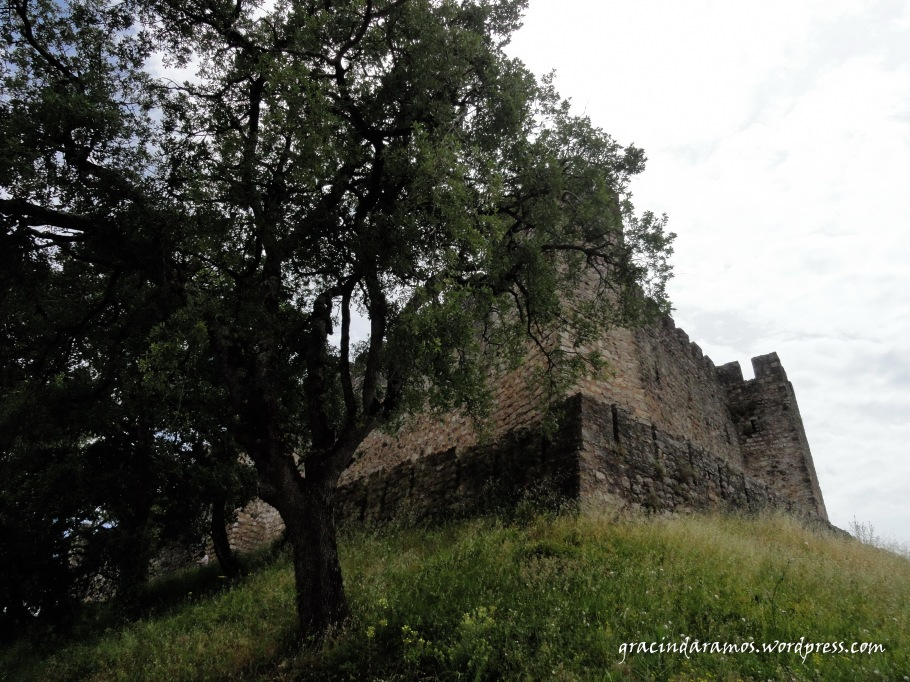 passeando - Passeando até aos Correias... ou o passeio dos 4 castelos! Dsc00917