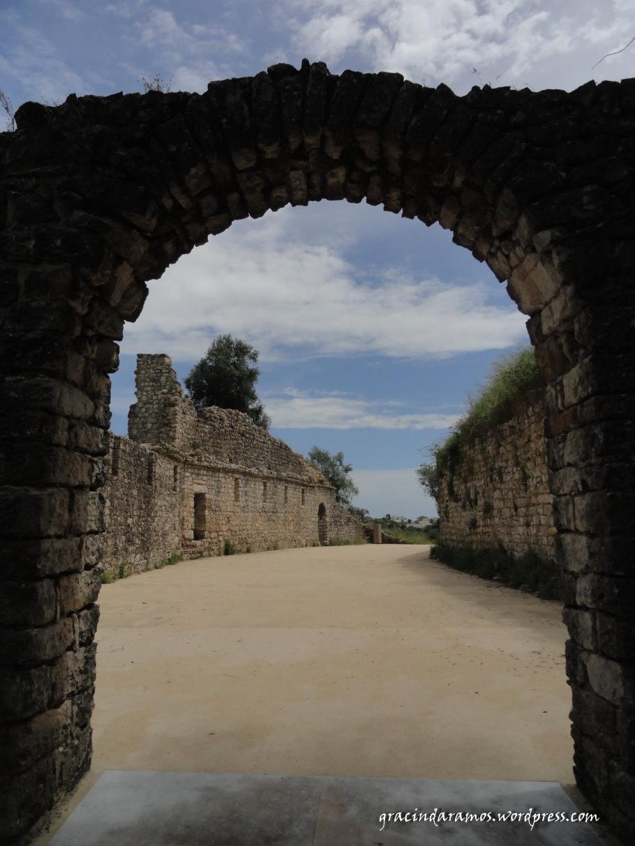 passeando - Passeando até aos Correias... ou o passeio dos 4 castelos! Dsc00922