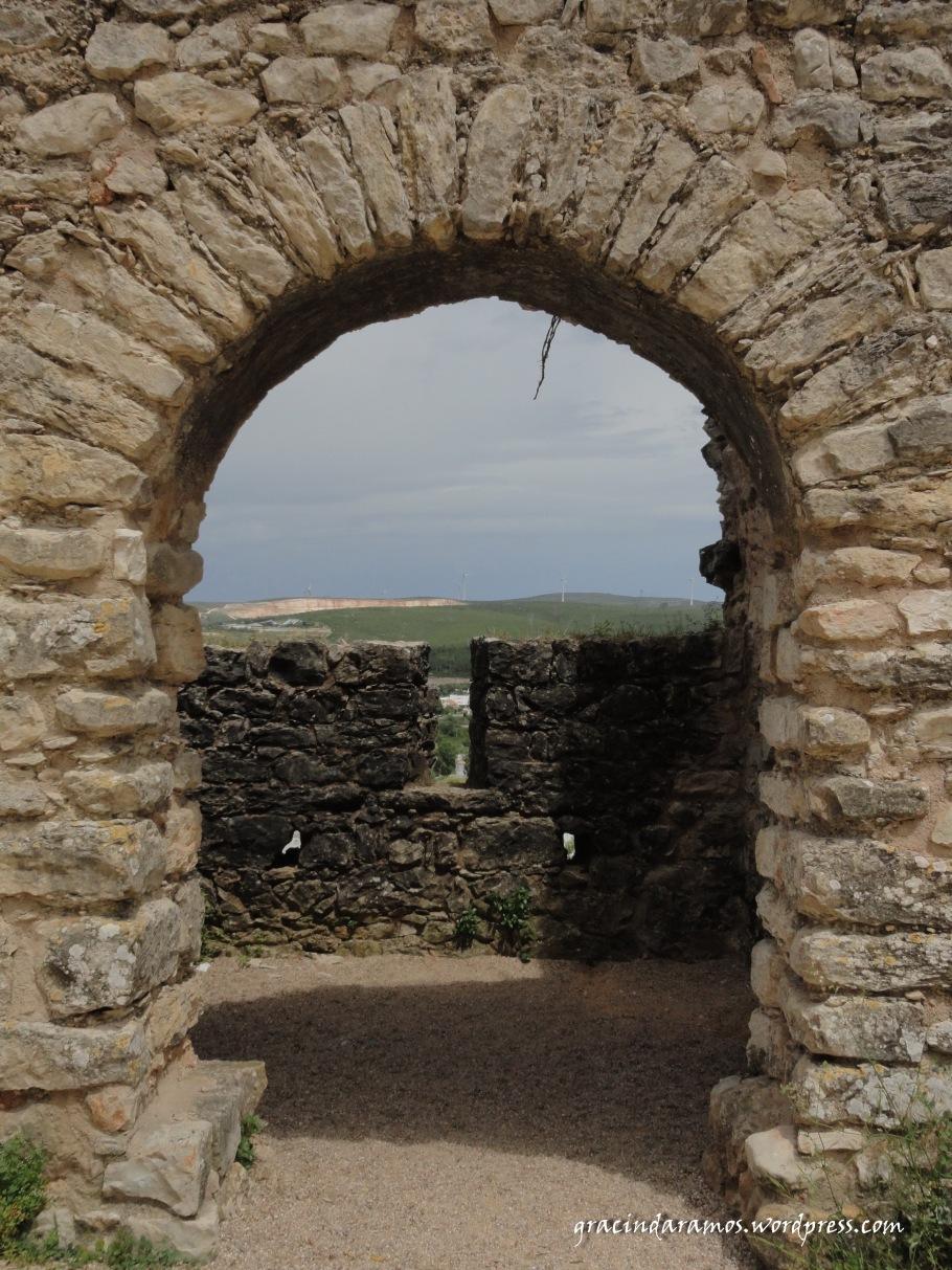 passeando - Passeando até aos Correias... ou o passeio dos 4 castelos! Dsc00925