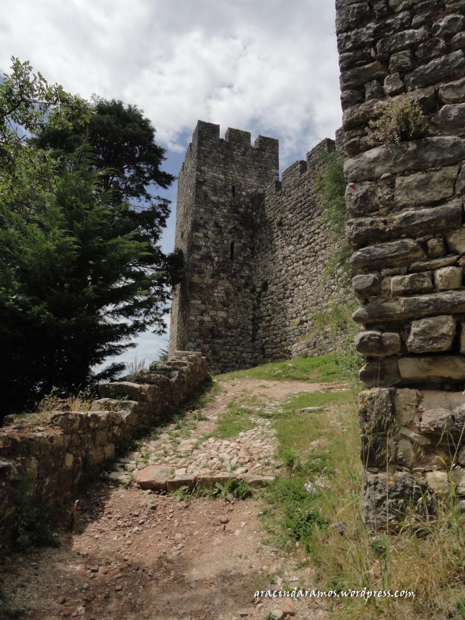 passeando - Passeando até aos Correias... ou o passeio dos 4 castelos! Dsc00932