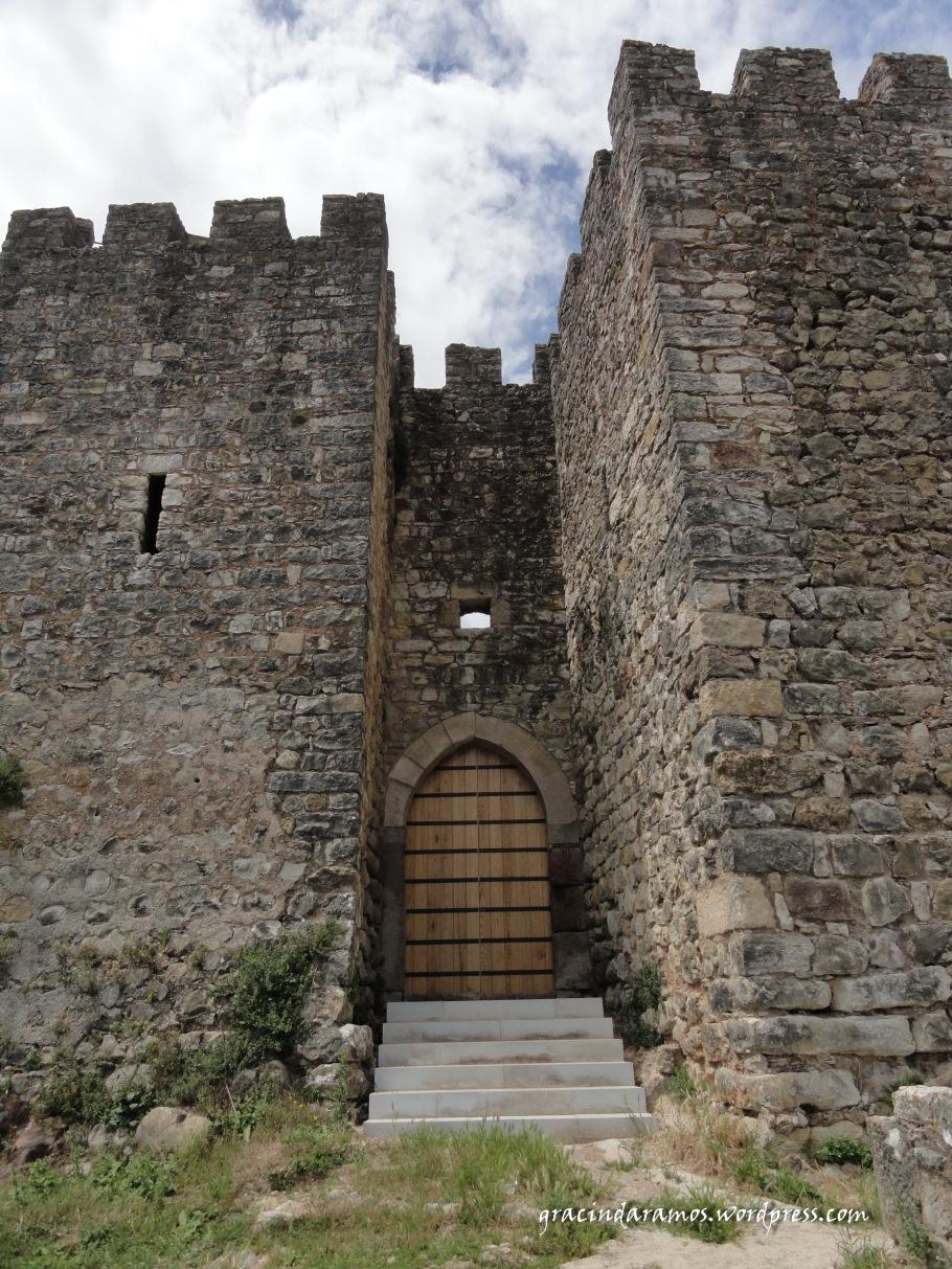 passeando - Passeando até aos Correias... ou o passeio dos 4 castelos! Dsc00937