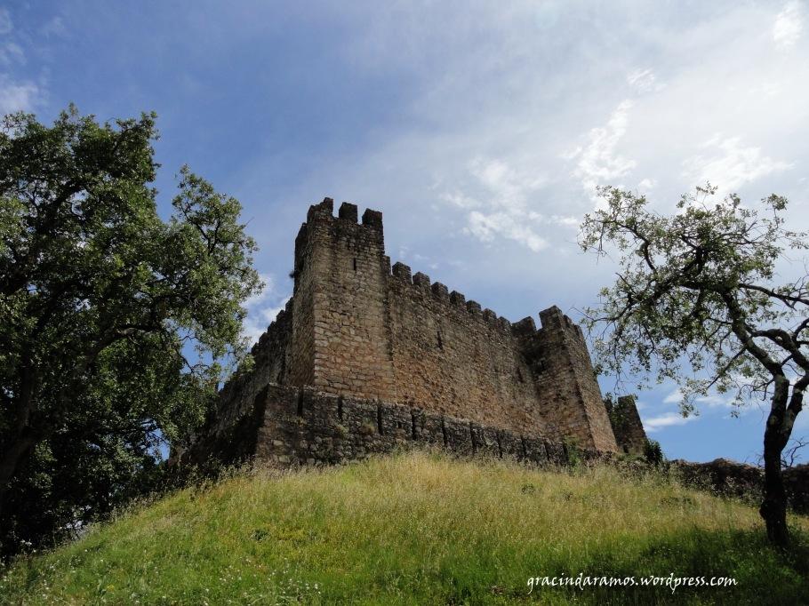 passeando - Passeando até aos Correias... ou o passeio dos 4 castelos! Dsc00954