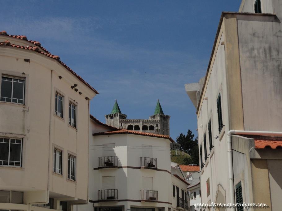 passeando - Passeando até aos Correias... ou o passeio dos 4 castelos! Dsc00968