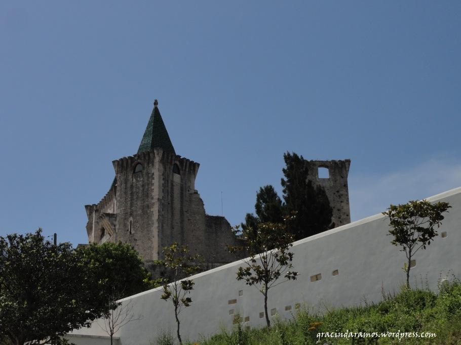 passeando - Passeando até aos Correias... ou o passeio dos 4 castelos! Dsc00969
