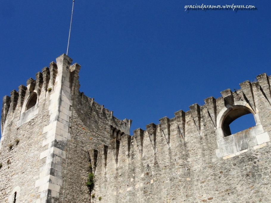 passeando - Passeando até aos Correias... ou o passeio dos 4 castelos! Dsc00970