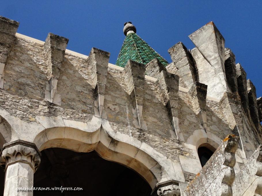 passeando - Passeando até aos Correias... ou o passeio dos 4 castelos! Dsc00974
