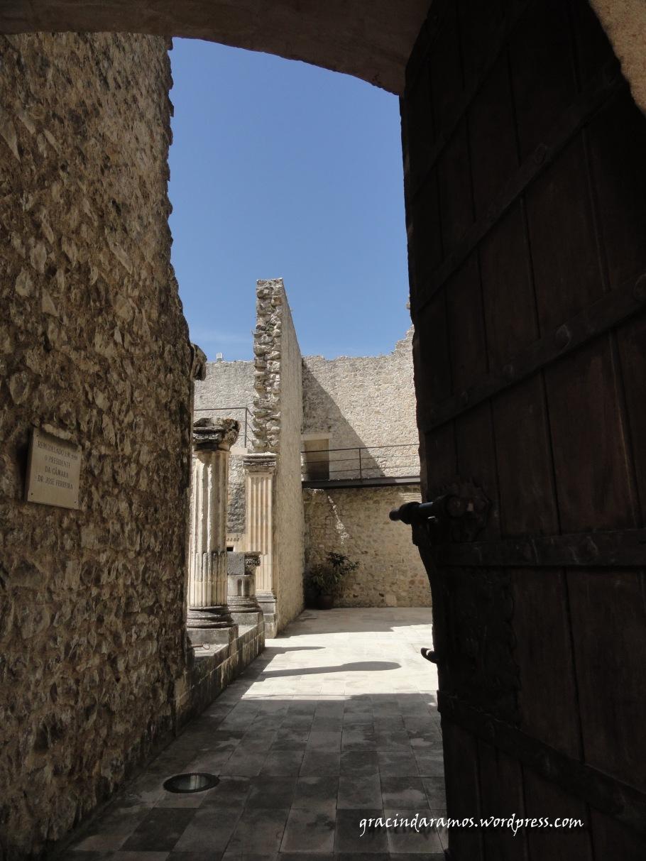 passeando - Passeando até aos Correias... ou o passeio dos 4 castelos! Dsc00976
