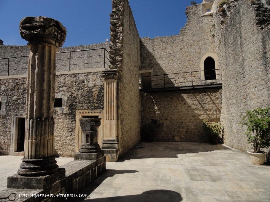 passeando - Passeando até aos Correias... ou o passeio dos 4 castelos! Dsc00977