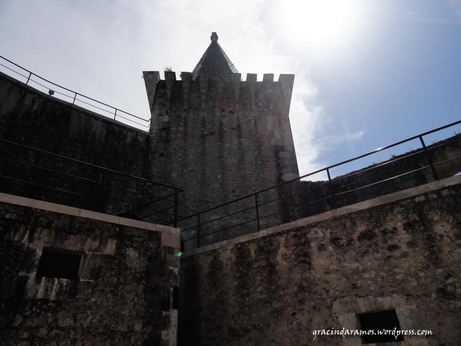 passeando - Passeando até aos Correias... ou o passeio dos 4 castelos! Dsc00981