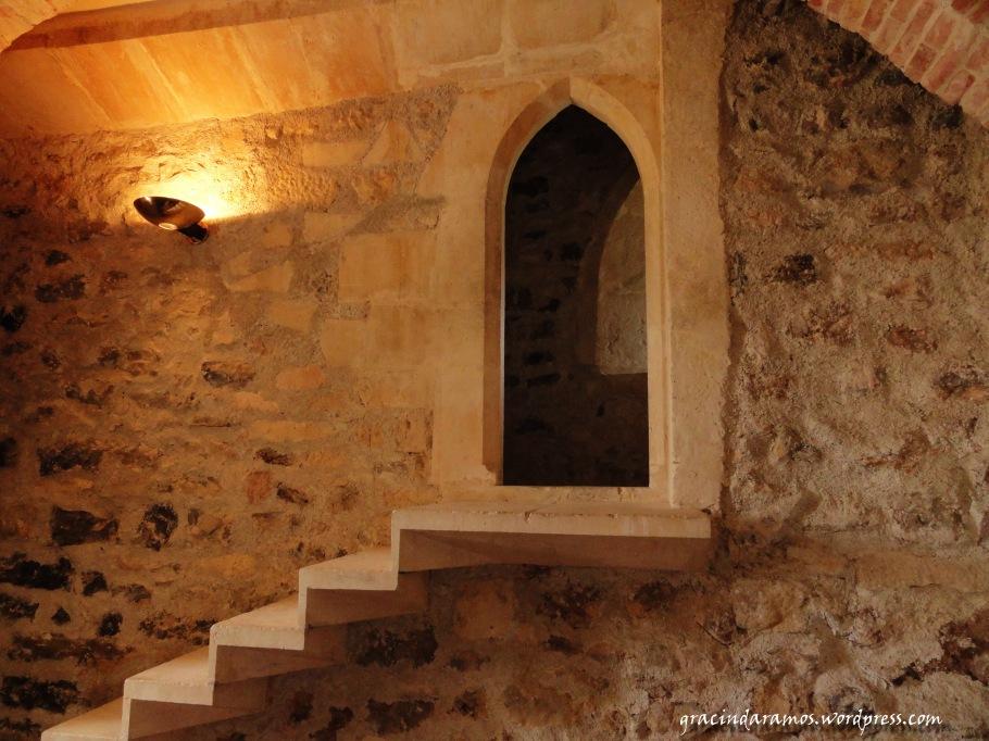 passeando - Passeando até aos Correias... ou o passeio dos 4 castelos! Dsc00985