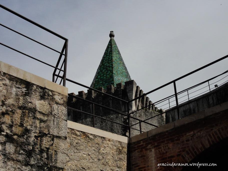 passeando - Passeando até aos Correias... ou o passeio dos 4 castelos! Dsc00990