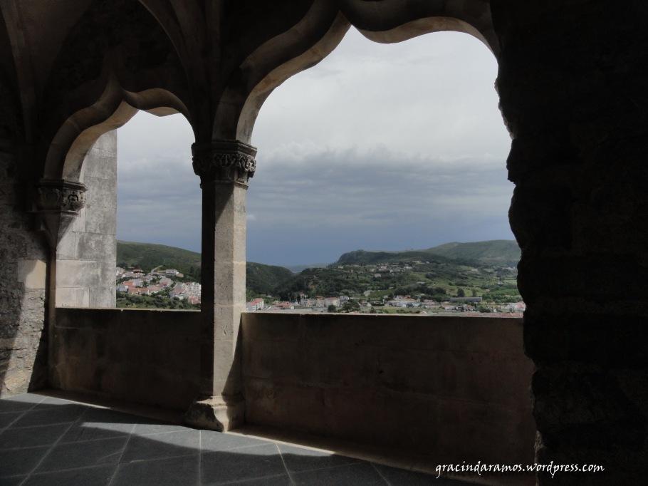 passeando - Passeando até aos Correias... ou o passeio dos 4 castelos! Dsc00992