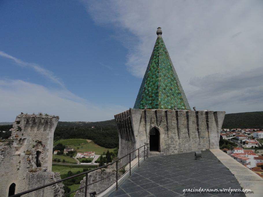 passeando - Passeando até aos Correias... ou o passeio dos 4 castelos! Dsc01003