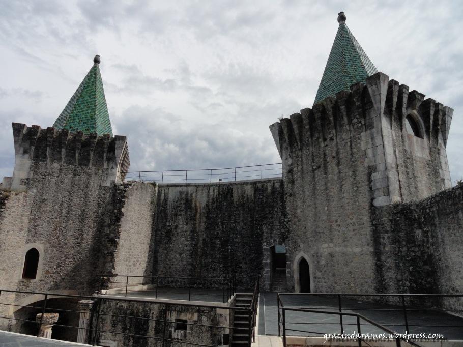 passeando - Passeando até aos Correias... ou o passeio dos 4 castelos! Dsc01013
