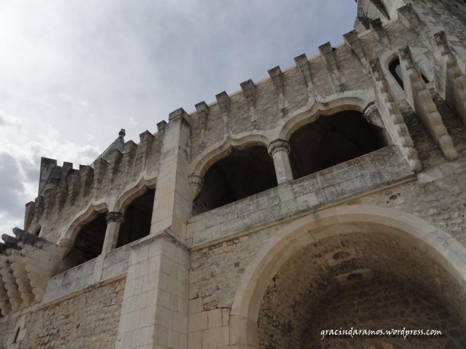 passeando - Passeando até aos Correias... ou o passeio dos 4 castelos! Dsc01022