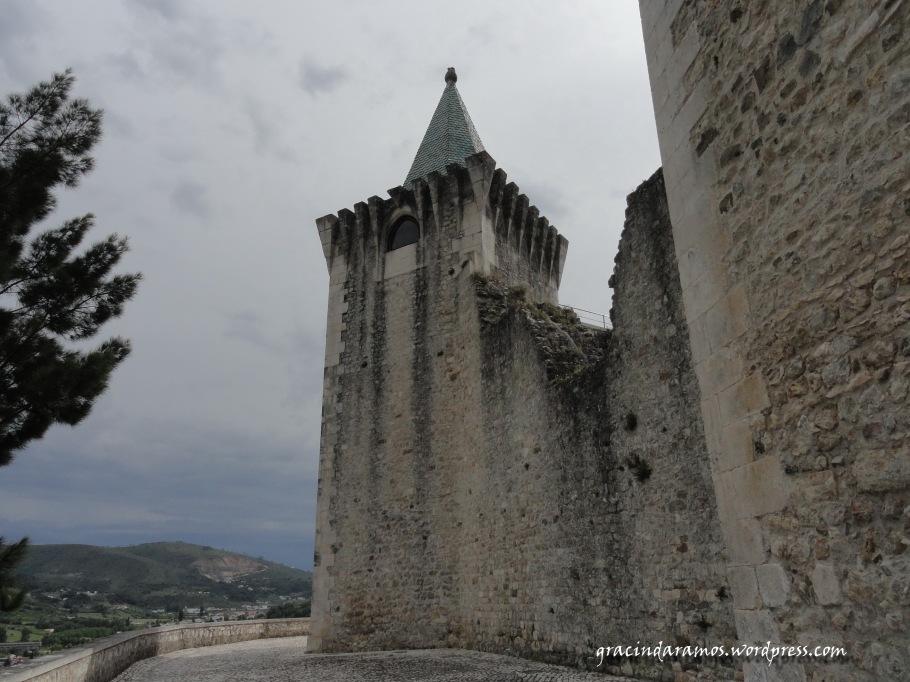 passeando - Passeando até aos Correias... ou o passeio dos 4 castelos! Dsc01025
