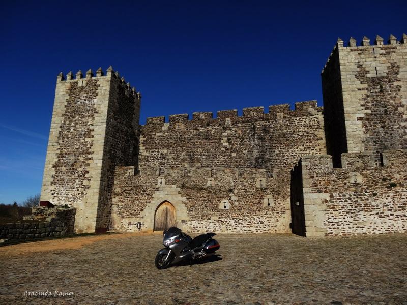 passeando - Passeando pelo Portugal Histórico! Dsc06326